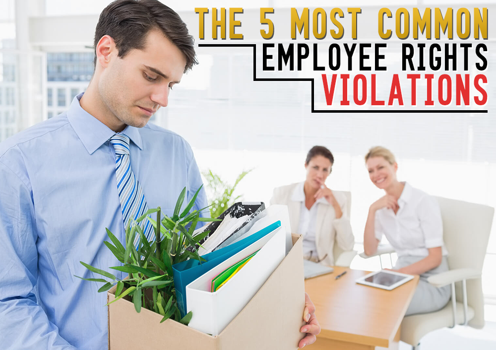 Employment Rights & Employment Discrimination