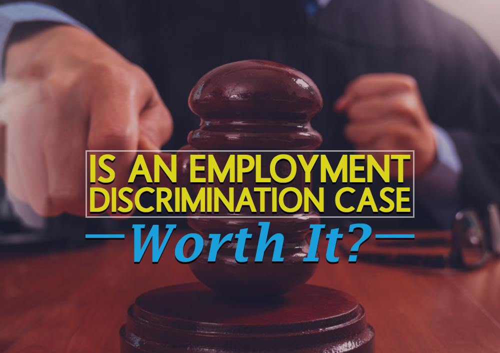 Employment Discrimination cases
